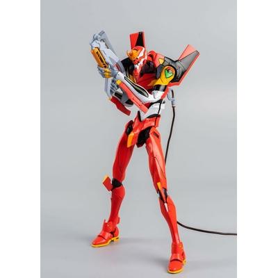 Figurine Evangelion New Theatrical Edition Robo-Dou Evangelion Production Model-02 25cm