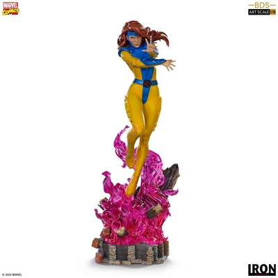Statuette Marvel Comics BDS Art Scale Jean Grey 26cm