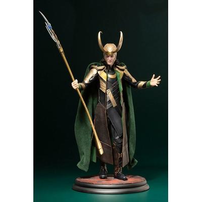Statuette Avengers Endgame ARTFX Loki 37cm