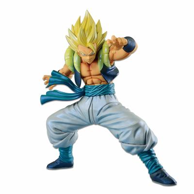 Statuette Dragon Ball Super Ichibansho Super Saiyan Gogeta VS Omnibus 20cm