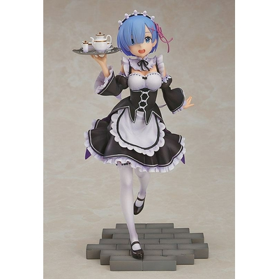 Statuette Re ZERO Starting Life in Another World Rem 23cm