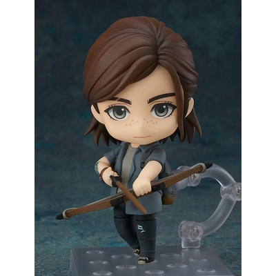 Figurine Nendoroid The Last of Us Part II Ellie 10cm