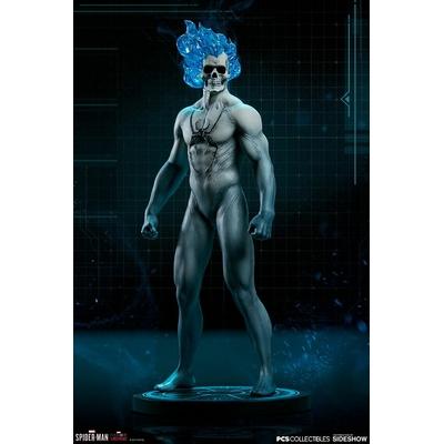 Statuette Marvel's Spider-Man - Spider-Man Spirit Spider Suit 20cm