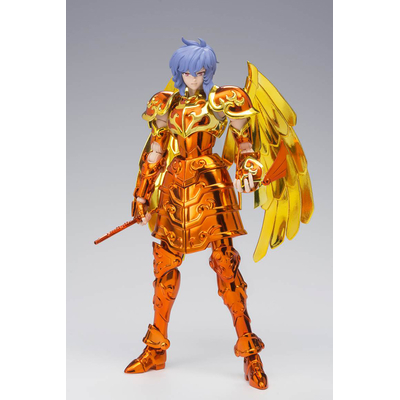 Figurine Saint Seiya Myth Cloth EX Siren Sorento Exclusive Tamashii 18cm