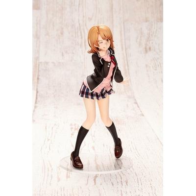 Statuette My Teen Romantic Comedy SNAFU Climax Iroha Isshiki 18cm