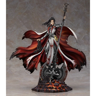 Statuette Dungeon Fighter Online Inferno 33cm