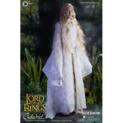 Figurine Le Seigneur des Anneaux Galadriel 28cm