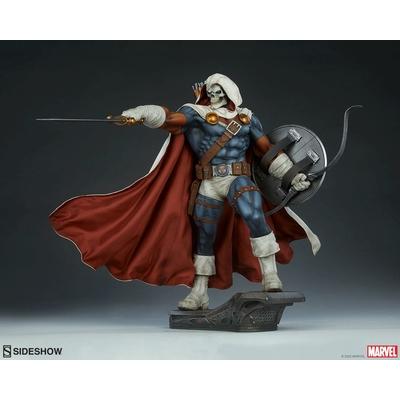 Statuette Marvel Premium Format Taskmaster 55cm