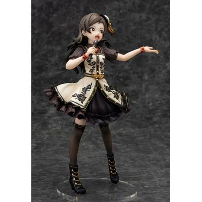 Statuette The Idolmaster Million Live! Shiho Kitazawa Chocoliere Rose Ver. 20cm