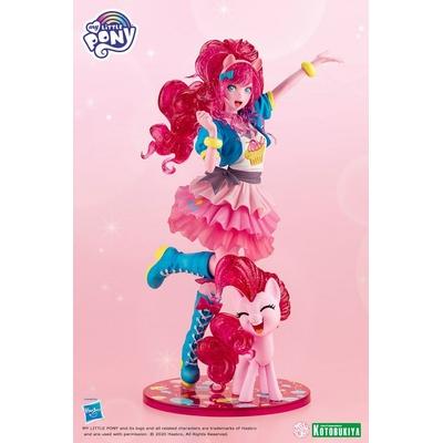 Statuette Mon petit poney Bishoujo Pinkie Pie Limited Edition 22cm