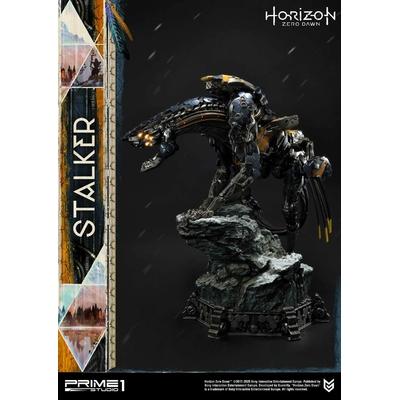 Statue Horizon Zero Dawn Stalker 68cm