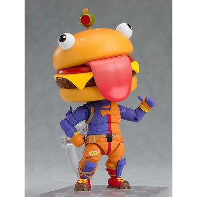 Figurine Nendoroid Fortnite Beef Boss 10cm