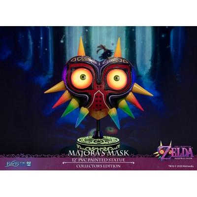 Statuette The Legend of Zelda Majora's Mask Collectors Edition 30cm