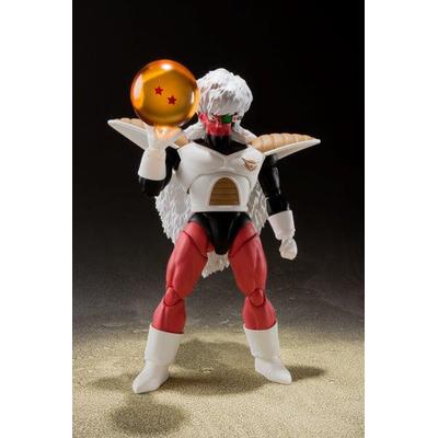 Figurine Dragon Ball Z S.H. Figuarts Jiece 14cm