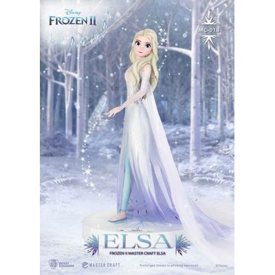 Statuette La Reine des neiges 2 Master Craft Elsa 41cm