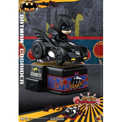 Figurine Batman 1989 CosRider Batman 13cm