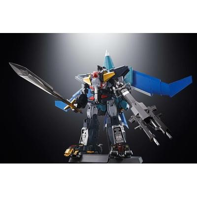Figurine Dancouga Diecast Soul of Chogokin GX-94 Black Wing 19cm