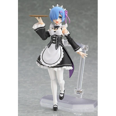 Figurine Figma Re:ZERO Starting Life in Another World Rem 13cm