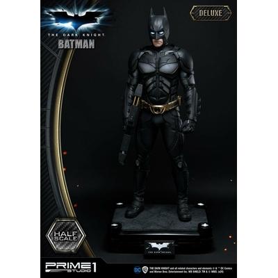 Statue The Dark Knight Batman Deluxe Version 104cm