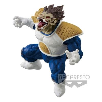 Figurine Dragon Ball Z Creator X Creator Great Ape Vegeta 13cm