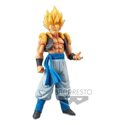 Figurine Dragon Ball Super Grandista nero Gogeta 27cm