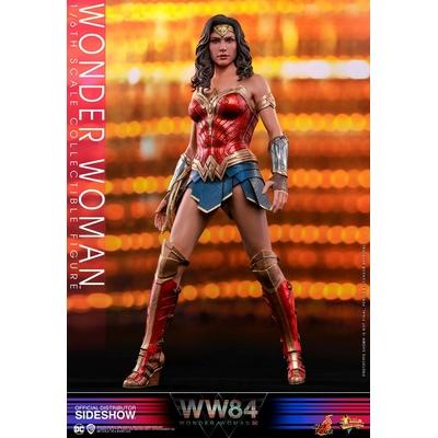 Figurine Wonder Woman 1984 Movie Masterpiece Wonder Woman 30cm