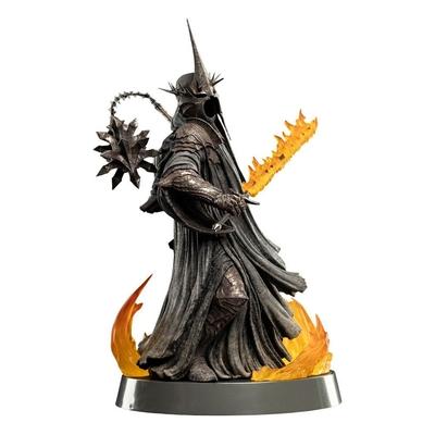 Statuette Le Seigneur des Anneaux Figures of Fandom The Witch-king of Angmar 31cm