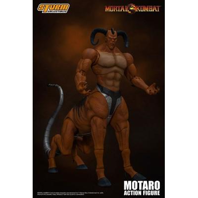 Figurine Mortal Kombat Motaro 24cm