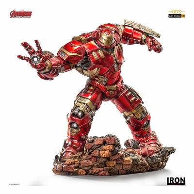 Statuette Avengers L'Ère d'Ultron BDS Art Scale Hulkbuster 38cm