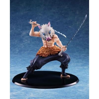 Statuette Demon Slayer Kimetsu no Yaiba Inosuke Hashibira 20cm