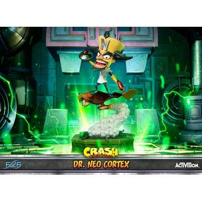 Statuette Crash Bandicoot 3 Dr. Neo Cortex 55cm