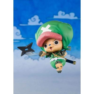 Statuette One Piece Figuarts ZERO Tony Tony Chopper Chopaemon 7cm