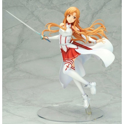 Statuette Sword Art Online The Movie Ordinal Scale Asuna 24cm