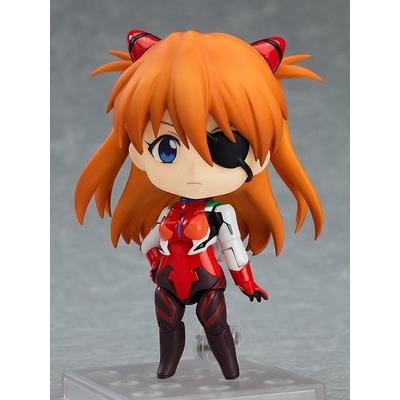 Figurine Nendoroid Rebuild of Evangelion Asuka Shikinami Langley Plugsuit Ver. 10cm