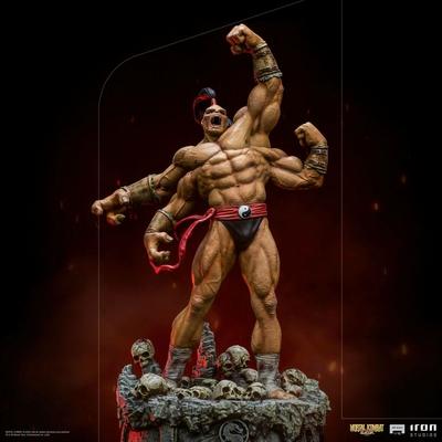 Statuette Mortal Kombat Art Scale Goro 36cm