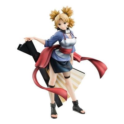 Statuette Naruto Gals Temari 21cm