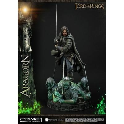 Statue Le Seigneur des Anneaux Aragorn 76cm