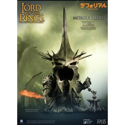 Statuette Le Seigneur des Anneaux Le Retour du roi Defo-Real Series Morgul Lord 15cm