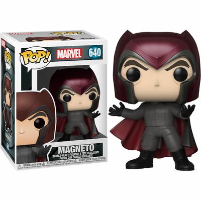 Figurine X-Men 20th Anniversary Funko POP! Marvel Magneto 9cm