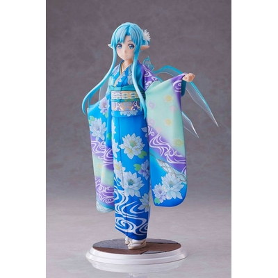 Statuette Sword Art Online Alicization War of Underworld Asuna Undine Kyoyuzen V. 23cm
