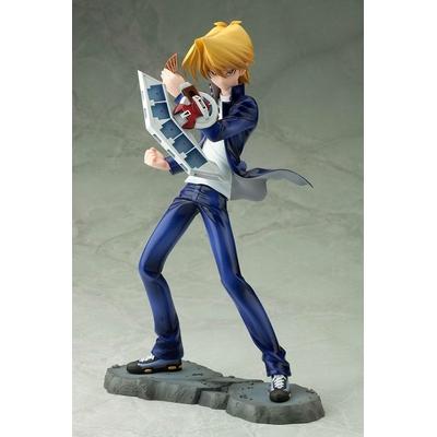 Statuette Yu-Gi-Oh! ARTFXJ Joey Wheeler 24cm