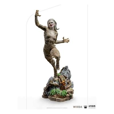 Statuette Wonder Woman 1984 BDS Art Scale Cheetah 23cm