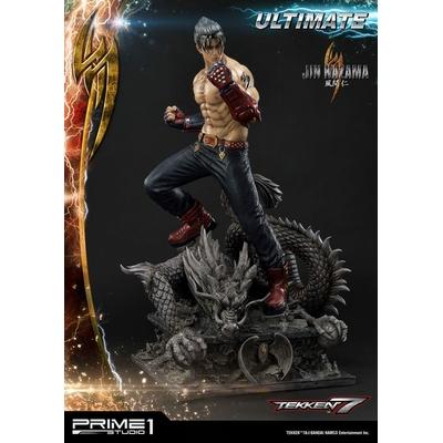Statue Tekken 7 Jin Kazama Ultimate Version 65cm