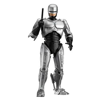 Figurine Robocop Hagane Works Robocop 17cm