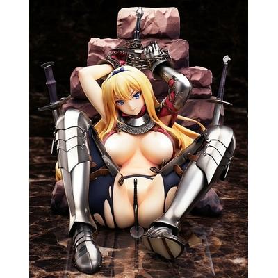 Statuette Shinsuke Inue Original Character Dame Valerie 17cm