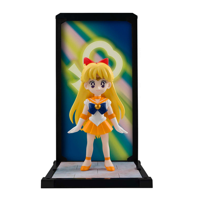 Figurine Sailor Moon Buddies Sailor Venus 9cm