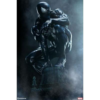 Statue Marvel Premium Format Symbiote Spider-Man 61cm