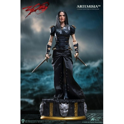 Figurine 300 La Naissance d'un empire My Favourite Movie Artemisia 3.0 Limited Edition 29cm