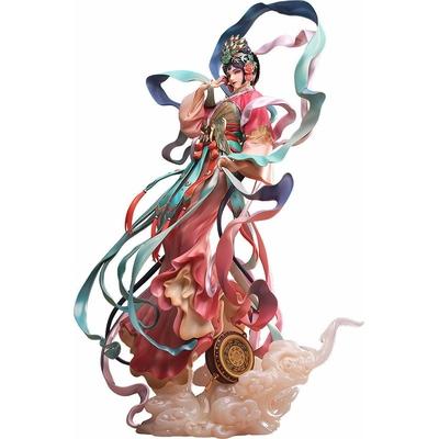 Statuette Winter Begonia Shang Xirui Peking Opera Zhao Feiyan Ver. 30cm