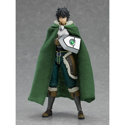 Figurine Figma The Rising of the Shield Hero Naofumi Iwatani 15cm
